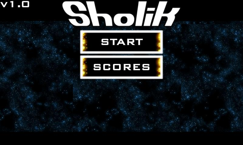 Sholik- screenshot