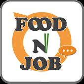 푸드앤잡 - 외식업 구인구직