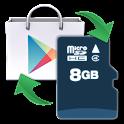 App List Backup logo