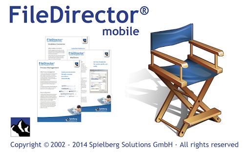 FileDirector mobile