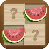 Kids Game – Memory Match Food Android APK Download Free By Abuzz