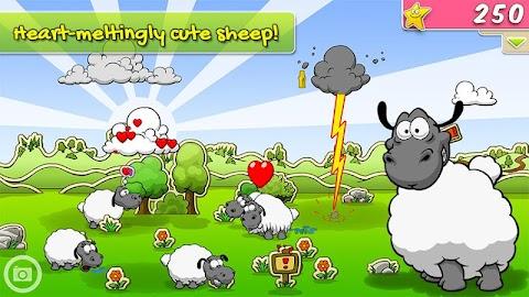 Clouds & Sheep Premium Screenshot 2