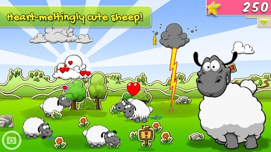 Clouds & Sheep Premium- screenshot thumbnail