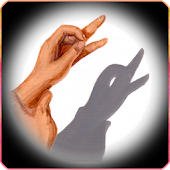 Hand Shadows - Games for Kids