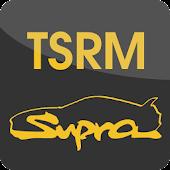 MKIV Supra TSRM