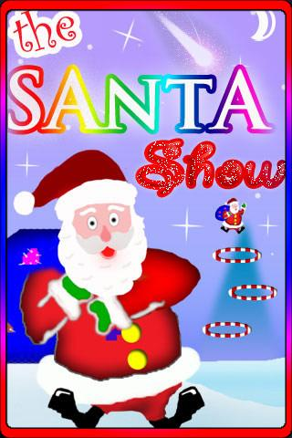 The Santa Show- screenshot