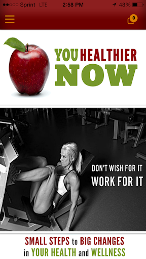 You Healthier NOW