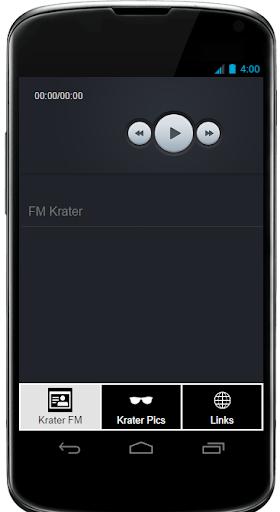 Krater FM
