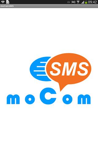 moCom SMS