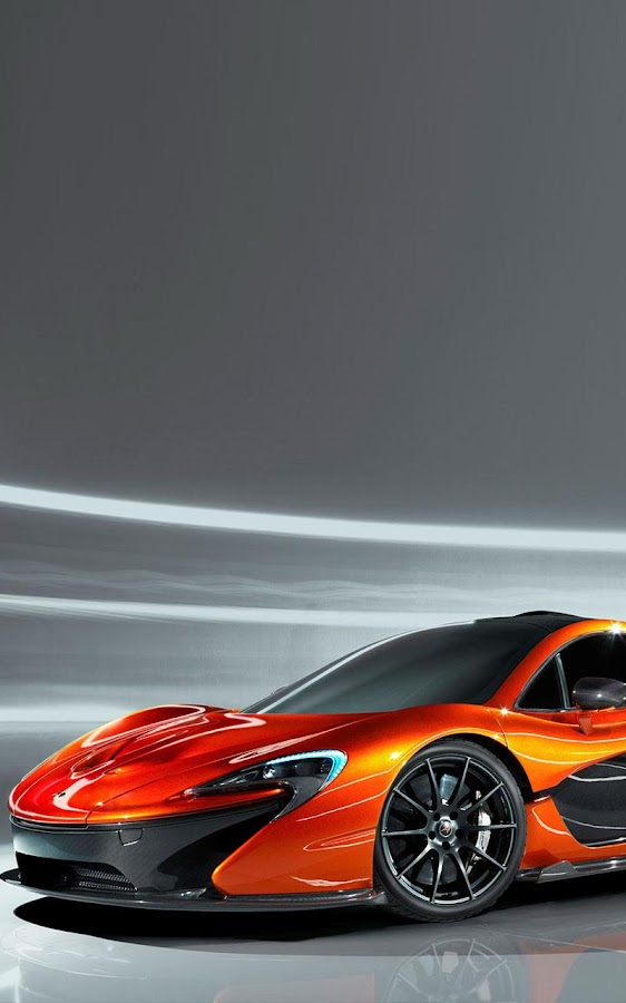 cool cars live wallpaper screenshot