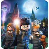 Lego Harry Potter 1-7 Videos