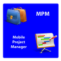 MPM -Mobile Project Mngr Trial icon