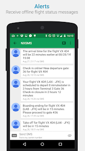 App in the Air - Personal travel assistant- screenshot thumbnail
