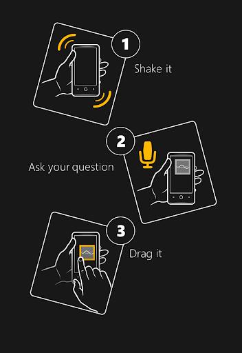 微软小托 Bing Torque — 必应语音搜索助理