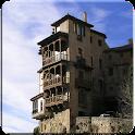 Cuenca a mano Turismo móvil icon