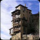 Cuenca a mano Turismo móvil