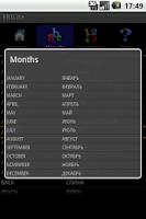 Screenshot of ERI Lite