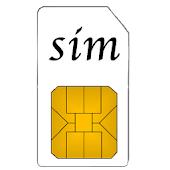 Info SIM Card