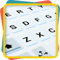 ai.type Crystal Clear Keyboard icon