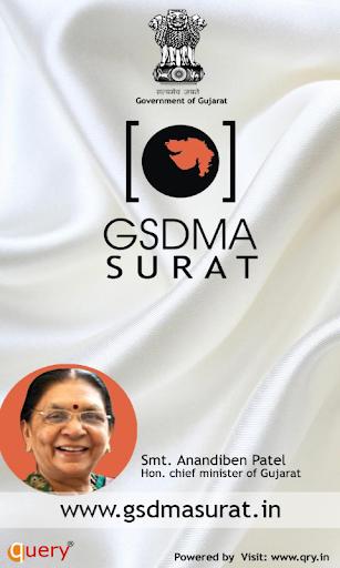 GSDMA Surat