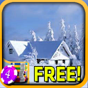 3D Winter Slots 2 - Free icon