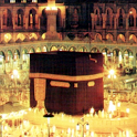 Holy Makkah Live Wallpaper HD icon