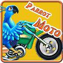 Parrot Moto icon
