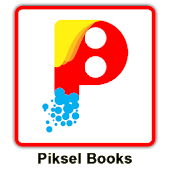 Piksel Books