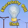 ELECTRICITY BILL Check