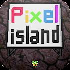 Pixel Island icon