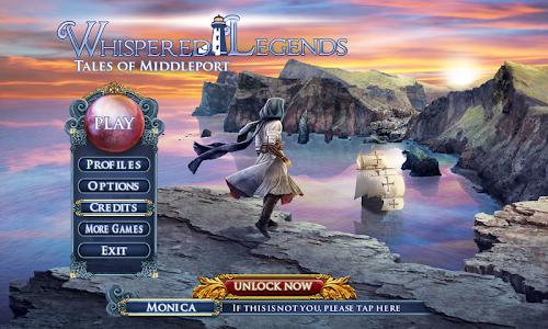 Whispered Legends v1.0.2 Full