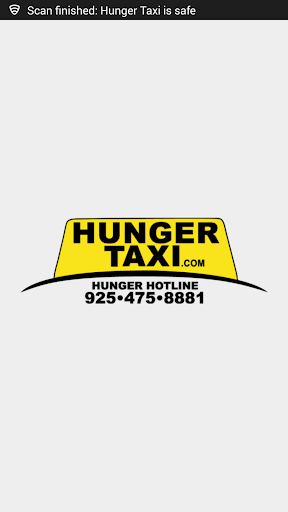 Hunger Taxi