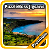 Hawaii Jigsaw Puzzles