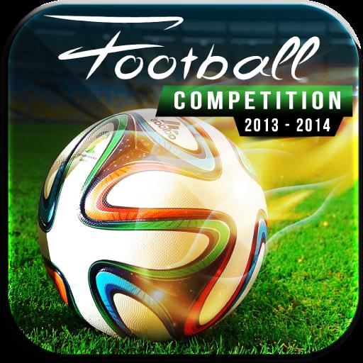 Play Real Football Tournament 體育競技 App LOGO-APP開箱王