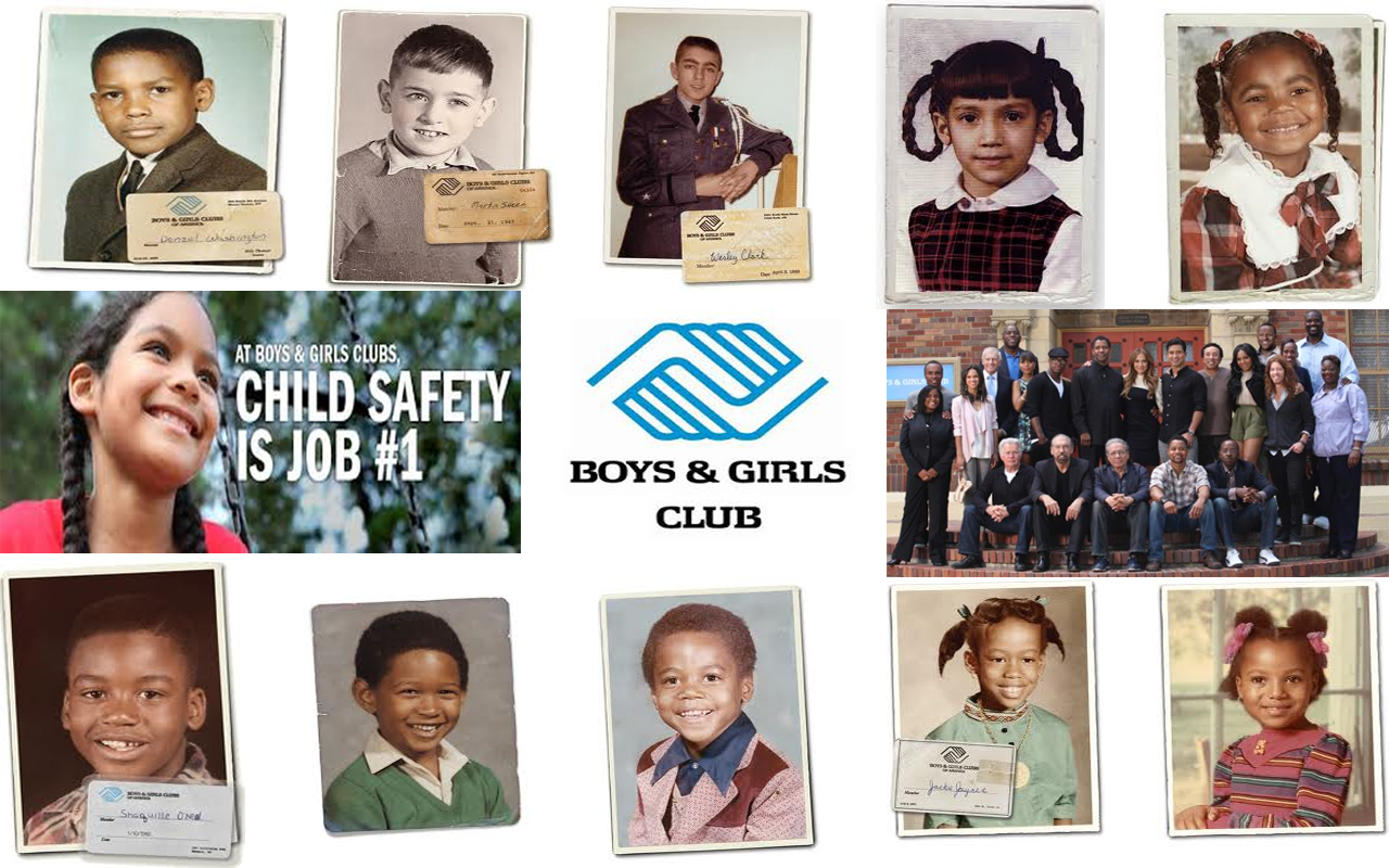 Boys Club San Antonio - screenshot
