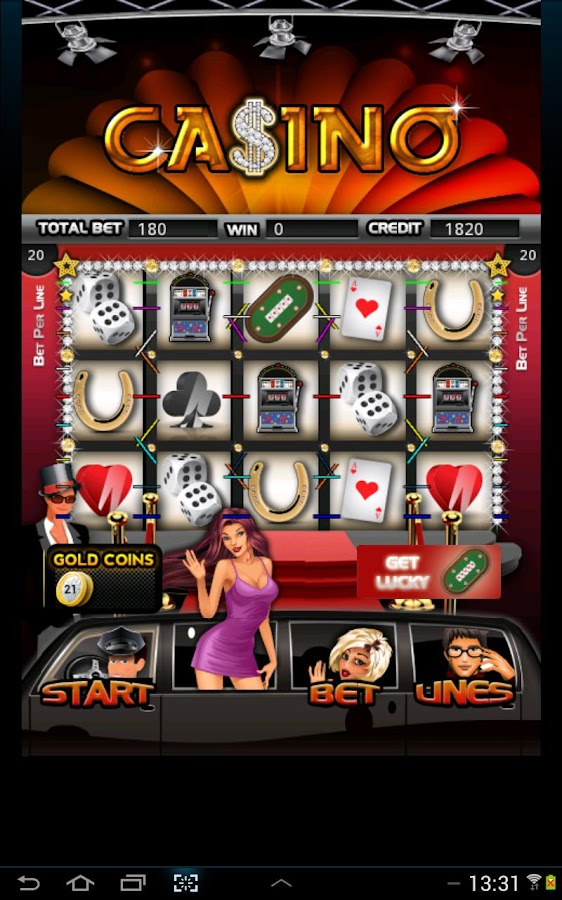 Casino Slot Machines - screenshot