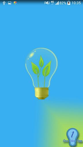 Calculadora Ahorro LED
