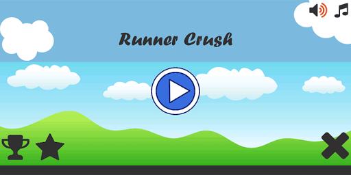 Runner Crush