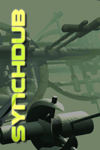 SynchDub - screenshot thumbnail