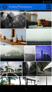 Inflikr for Flickr + Muzei - screenshot thumbnail