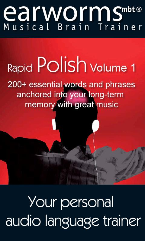 Earworms Rapid Polish Vol.1- screenshot