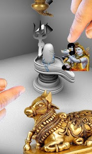 Magic Shiva Touch - screenshot thumbnail