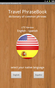 Translator English Spanish