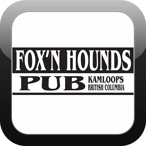 Fox'n Hounds Pub Kamloops 生活 App LOGO-APP試玩