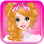 Dress Up: Beauty Girl Salon APK for Blackberry
