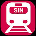 SIN MRT (Singapore) icon