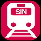 SIN MRT (Singapore)