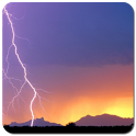 Storm Chaser Wallpapers icon