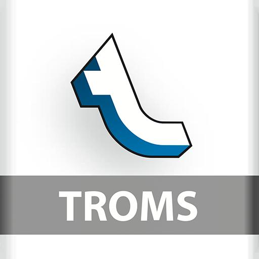 Troms Mobillett LOGO-APP點子