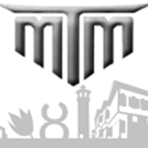 MTM / Manisa Tanıtım Merkezi 教育 App LOGO-APP試玩